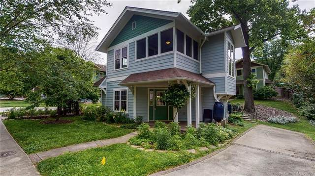 19 Sevan Court, Asheville, NC 28806 (#3625783) :: Carlyle Properties