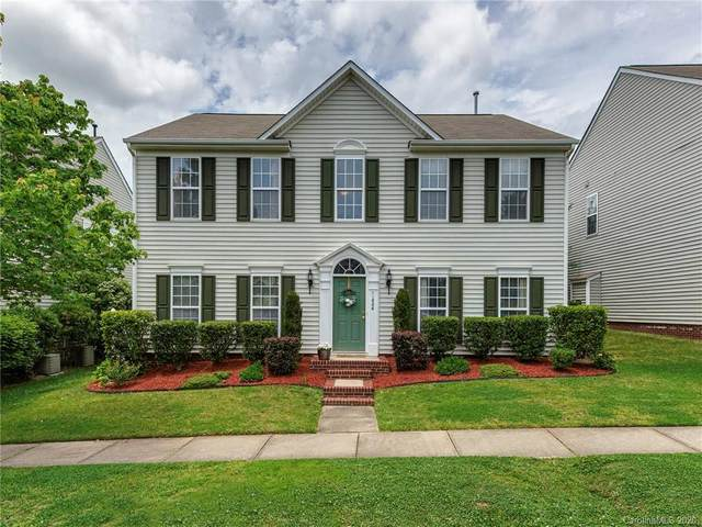 11806 Royal Castle Court, Charlotte, NC 28277 (#3625784) :: TeamHeidi®