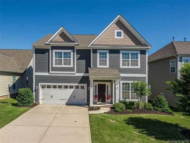 1241 Tranquility Point Avenue NW, Concord, NC 28027 (#3625787) :: Carver Pressley, REALTORS®