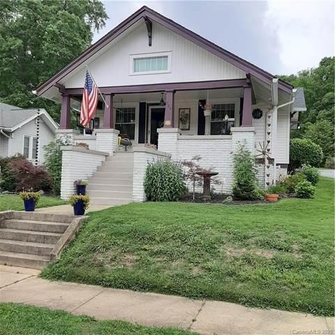 724 3rd Avenue NW, Hickory, NC 28601 (#3625796) :: Austin Barnett Realty, LLC