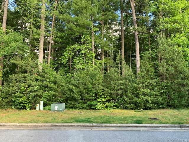 Lt 48 Camptown Road, Brevard, NC 28712 (#3625801) :: Premier Realty NC