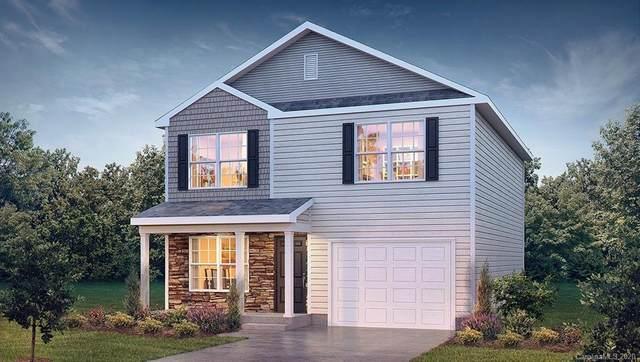 2051 Pippen Avenue, Charlotte, NC 28215 (#3625804) :: High Performance Real Estate Advisors