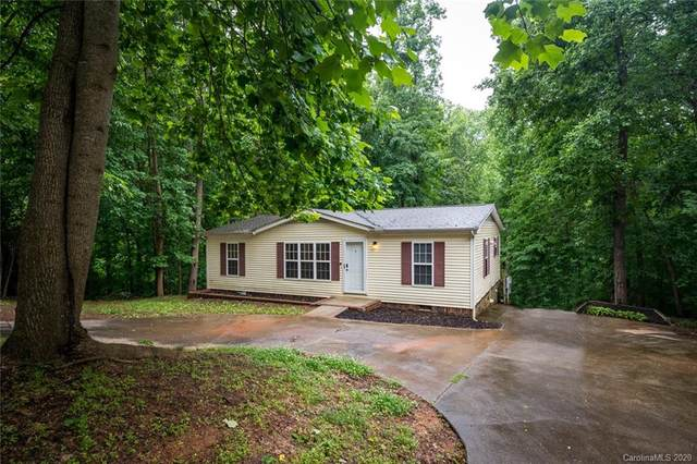 450 Mountain Ridge Court, Indian Land, SC 29707 (#3625812) :: The Premier Team at RE/MAX Executive Realty