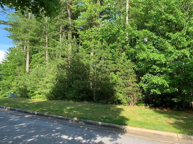 Lt 49 Camptown Road, Brevard, NC 28712 (#3625821) :: Premier Realty NC