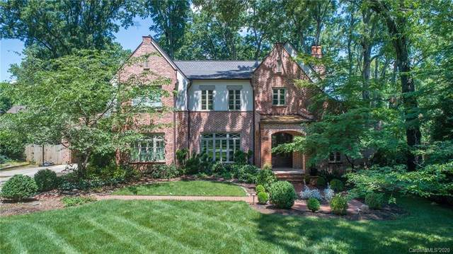 1500 Andover Road, Charlotte, NC 28211 (#3625826) :: High Performance Real Estate Advisors