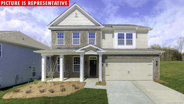 108 Wrangler Drive #33, Mooresville, NC 28115 (#3625829) :: MartinGroup Properties