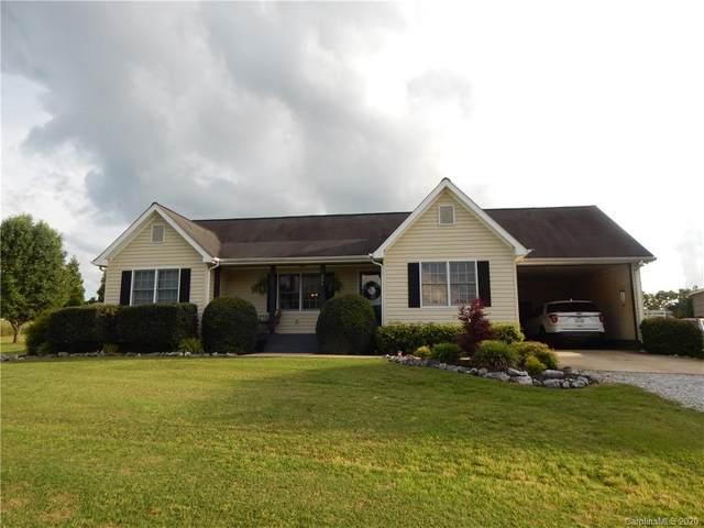 498 Bugger Hollow Road, Ellenboro, NC 28040 (#3625833) :: www.debrasellscarolinas.com
