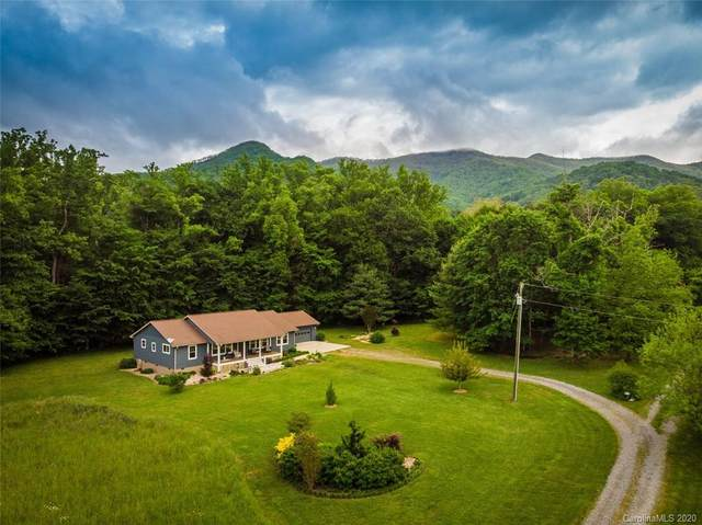 238 Ama Way, Weaverville, NC 28787 (#3625834) :: The Elite Group
