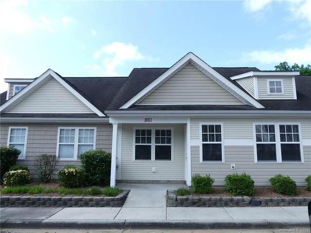 861 Impala Drive, Statesville, NC 28677 (#3625836) :: LePage Johnson Realty Group, LLC