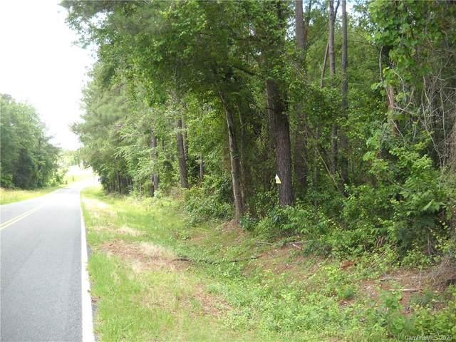 TBD Scholl Shankle Road, Hamlet, NC 28345 (#3625844) :: LePage Johnson Realty Group, LLC