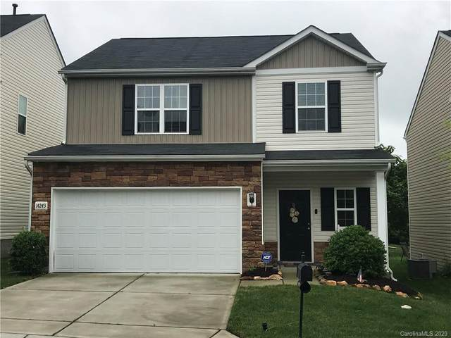14243 Drake Watch Lane, Charlotte, NC 28262 (#3625845) :: Charlotte Home Experts