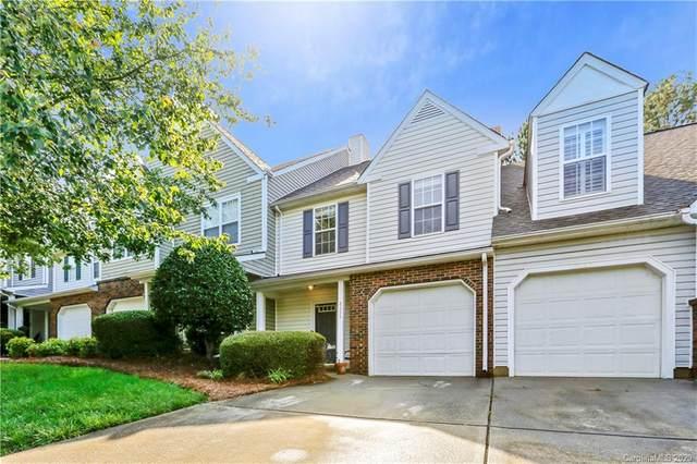 8252 Southgate Commons Drive, Charlotte, NC 28277 (#3625848) :: Homes Charlotte