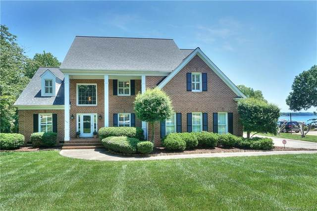 147 Knoxview Lane, Mooresville, NC 28117 (#3625859) :: Homes Charlotte