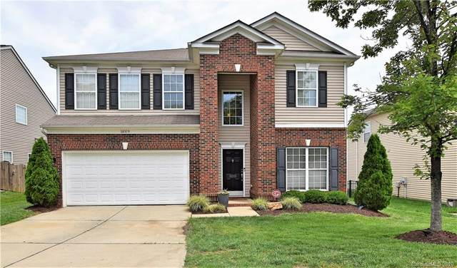 10319 Dominion Village Drive, Charlotte, NC 28269 (#3625870) :: MartinGroup Properties