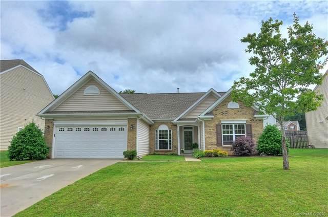 1721 Hoosac Drive, Waxhaw, NC 28173 (#3625882) :: Stephen Cooley Real Estate Group