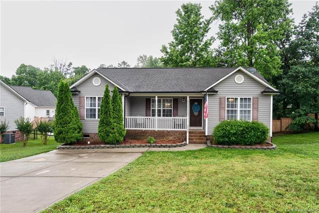 2180 Brantley Creek Drive, Kannapolis, NC 28083 (#3625888) :: The Premier Team at RE/MAX Executive Realty