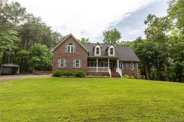 180 Ep Rhyne Road, Mount Holly, NC 28120 (#3625889) :: DK Professionals Realty Lake Lure Inc.