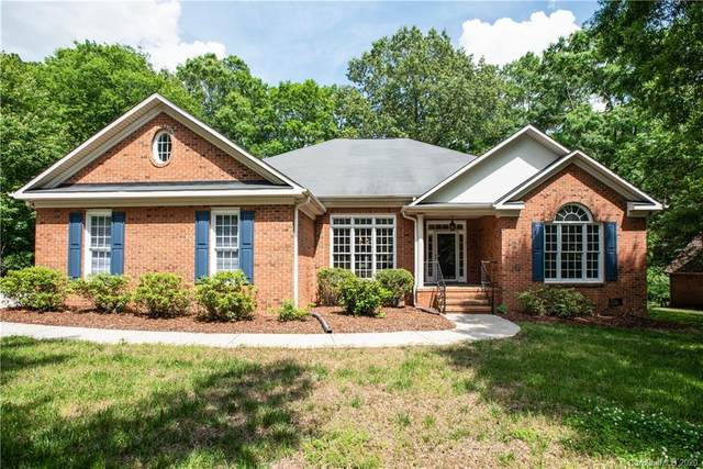 1209 12th Fairway Drive NW, Concord, NC 28027 (#3625909) :: Carlyle Properties