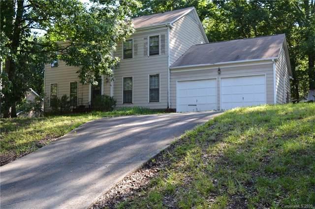 4621 Bournewood Lane, Charlotte, NC 28226 (#3625912) :: Homes Charlotte