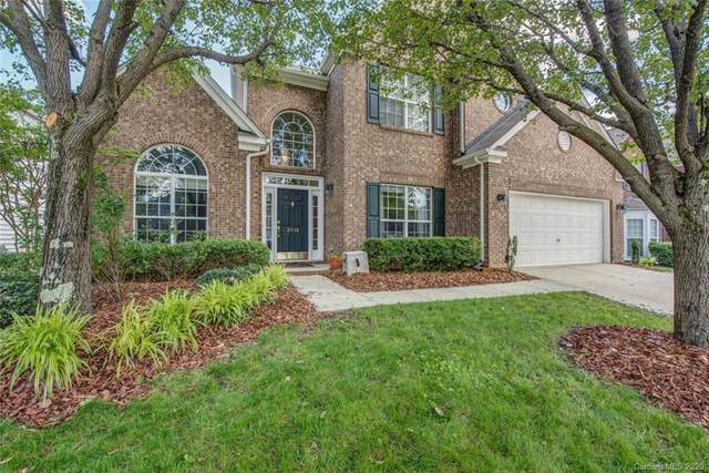 2938 Hidden Court, Charlotte, NC 28214 (#3625913) :: MartinGroup Properties