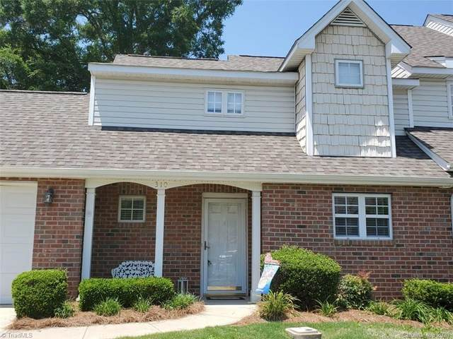 310 Valley Brook Lane SE #5, Concord, NC 28025 (#3625914) :: Caulder Realty and Land Co.