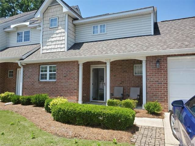 302 Valley Brook Lane SE #1, Concord, NC 28025 (#3625924) :: Caulder Realty and Land Co.