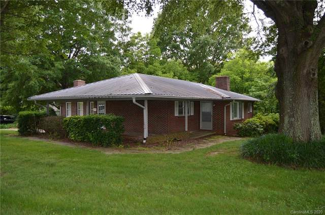 104 Pilch Road, Statesville, NC 28677 (#3625925) :: MartinGroup Properties