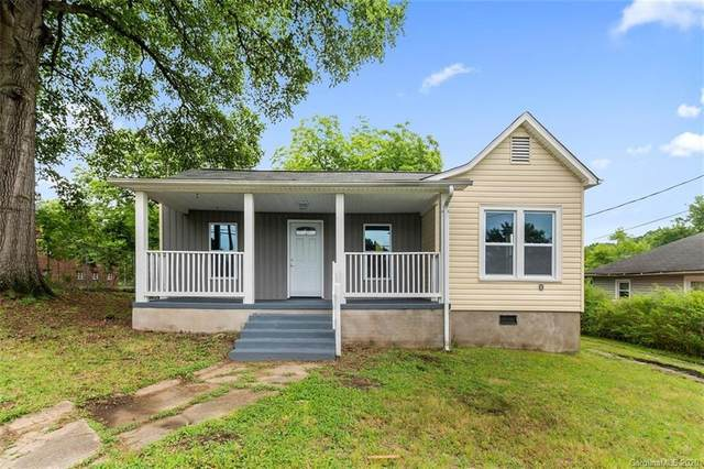 243 Franklin Avenue NW, Concord, NC 28025 (#3625930) :: Carlyle Properties