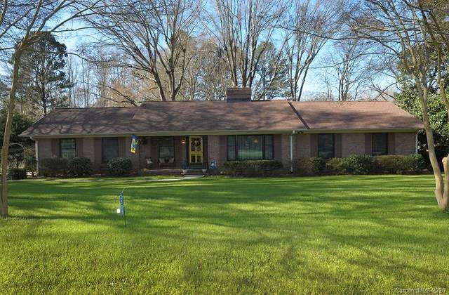 2505 Wedgewood Drive, Salisbury, NC 28146 (#3625938) :: Premier Realty NC