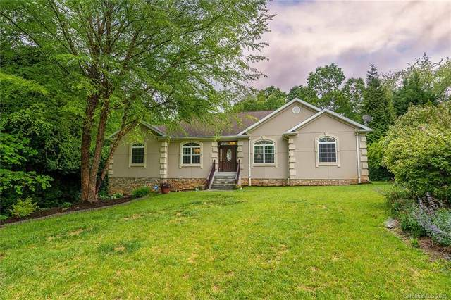 15 Holly Hill Court, Asheville, NC 28806 (#3625940) :: Bigach2Follow with Keller Williams Realty