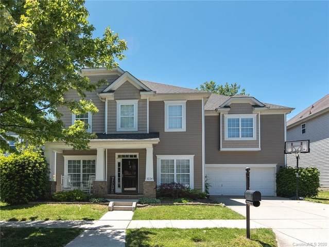 8224 Cottsbrooke Drive, Huntersville, NC 28078 (#3625955) :: Homes Charlotte
