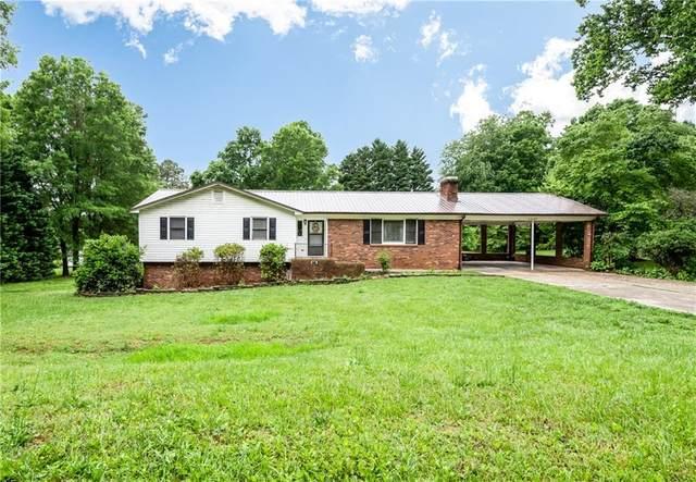 1669 Nottingham Drive, Newton, NC 28658 (#3625959) :: Charlotte Home Experts