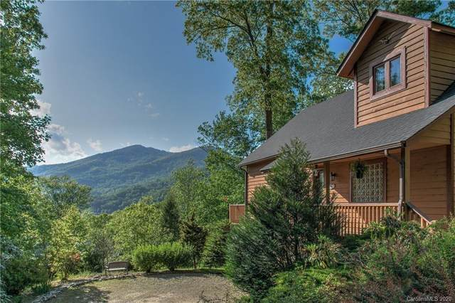 505 Henry Dingus Way, Maggie Valley, NC 28751 (#3625961) :: Keller Williams Professionals