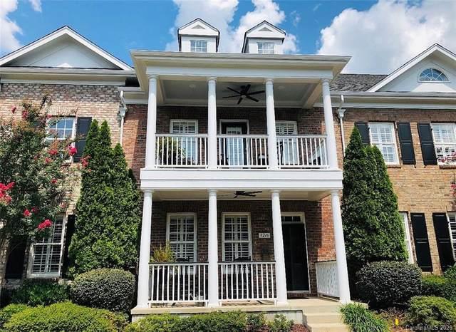 8246 Indigo Row, Charlotte, NC 28277 (#3625966) :: Stephen Cooley Real Estate Group