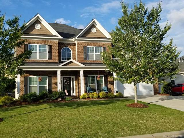 1217 Lange Court, Fort Mill, SC 29715 (#3625980) :: Charlotte Home Experts