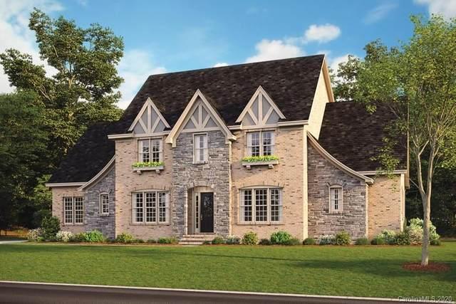 1008 Princessa Drive #88, Wesley Chapel, NC 28104 (#3625981) :: Stephen Cooley Real Estate Group