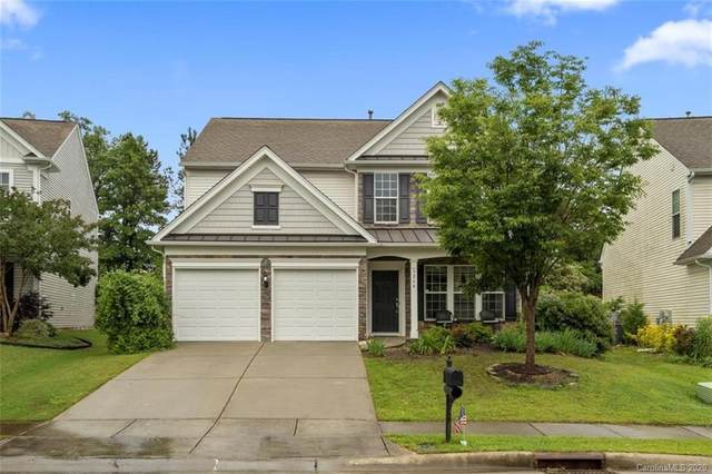3264 Dunbar Lane, Indian Land, SC 29707 (#3625984) :: Carver Pressley, REALTORS®