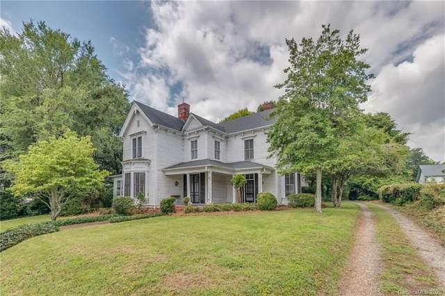 225 N Washington Street, Rutherfordton, NC 28139 (#3626001) :: Stephen Cooley Real Estate Group
