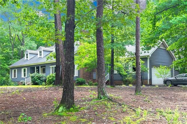 3017 Holly Tree Lane, Monroe, NC 28110 (#3626007) :: Zanthia Hastings Team