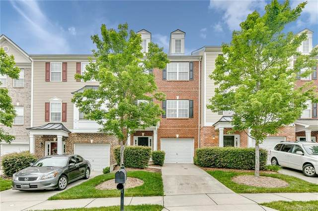 9740 Walkers Glen Drive NW, Concord, NC 28027 (#3626014) :: IDEAL Realty
