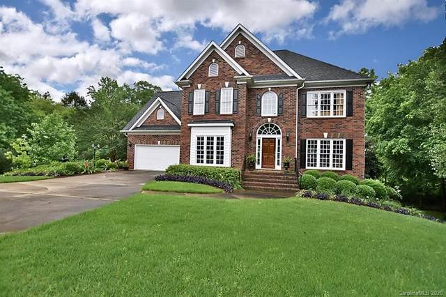 470 Saint Michaels Way, Fort Mill, SC 29708 (#3626028) :: Stephen Cooley Real Estate Group