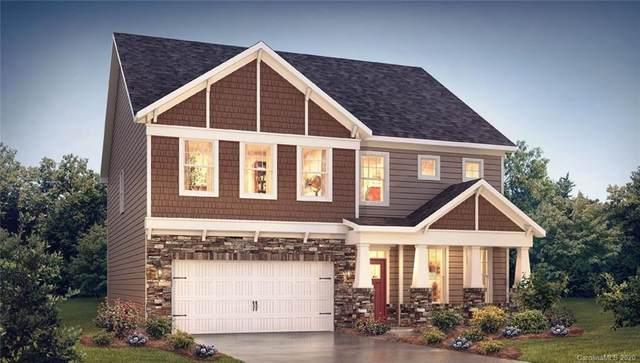 8016 Oakmere Road, Waxhaw, NC 28173 (#3626030) :: MartinGroup Properties