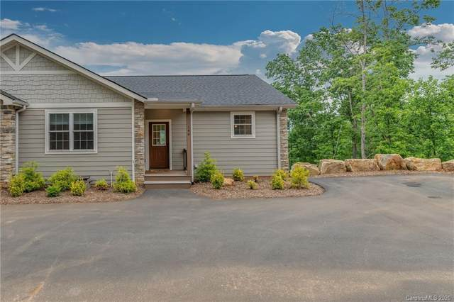 146 Red Hawk Knoll #11, Lake Lure, NC 28746 (MLS #3626031) :: RE/MAX Journey