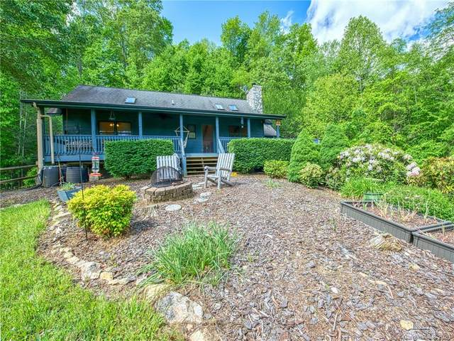 243 Skyview Trace, Clyde, NC 28721 (#3626041) :: Caulder Realty and Land Co.
