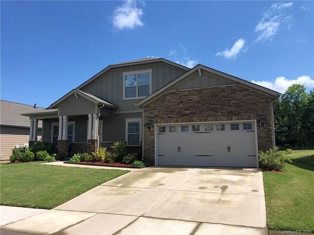 7134 Strawberry Fields Lane, Charlotte, NC 28278 (#3626050) :: DK Professionals Realty Lake Lure Inc.