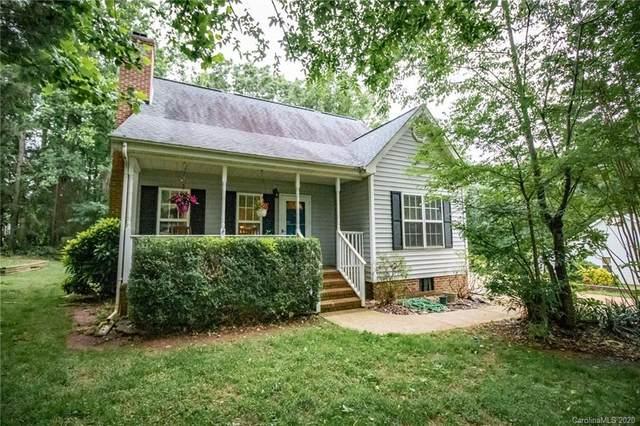 105 Easter Lane, Davidson, NC 28036 (#3626074) :: Austin Barnett Realty, LLC