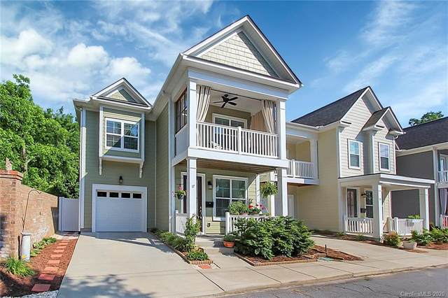 17 Marsh Avenue NE, Concord, NC 28025 (#3626078) :: Carlyle Properties
