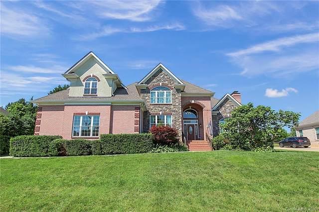 132 Sink Farm Road, Mooresville, NC 28115 (#3626085) :: High Performance Real Estate Advisors