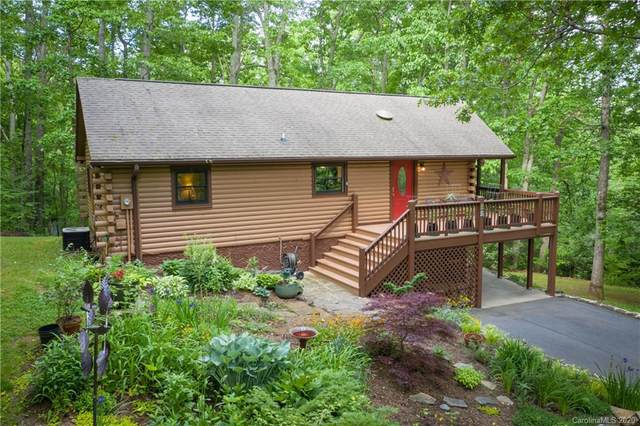 37 Cherokee Trail, Fletcher, NC 28732 (#3626090) :: Keller Williams Professionals