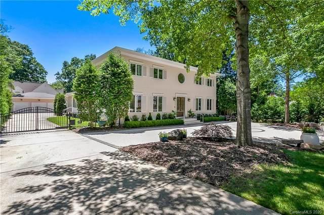 1731 Shoreham Drive, Charlotte, NC 28211 (#3626091) :: Charlotte Home Experts